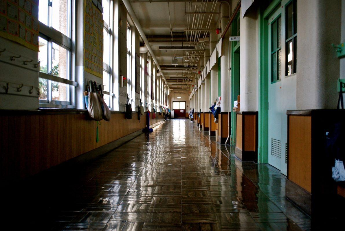 pon-school