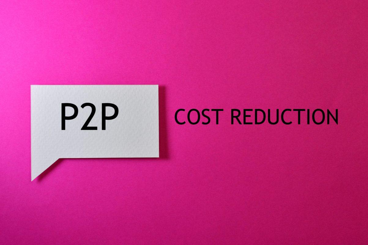 acquisti indiretti-p2p-cost-reduction