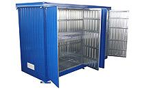 container - liquidi - infiammabili